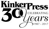 Kinker Celebrating