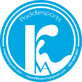 rva paddlesports_individual sticker